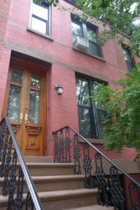 park slope townhome