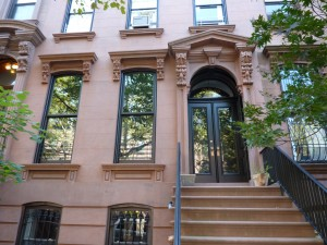 Park Slope Brownstone