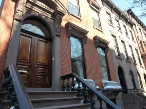 Cobble Hill, Brooklyn Heights